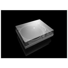 L-3808, AC, Nero, Grigio, 450 x 350 x 139 mm, RCA, USB