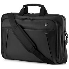 "Borsa Notebook Business Top Load Fino a 15.6"" Nero"