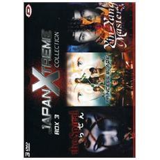 Dvd Japan Xtreme Collection - Box #03