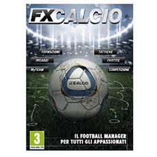 PC - FX Calcio