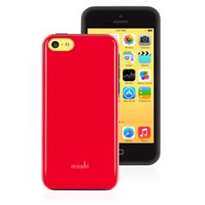 iGlaze Remix per iPhone 5C - Red