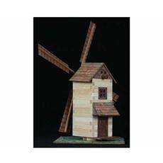 Costruzioni Legno Mulino a vento 137pz 3015