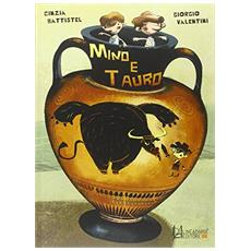 Mino e Tauro