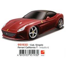 Ferrari California T Con Radiocomando 1:24