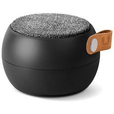 Rockbox Round H2O Fabriq Edition Speaker Bluetooth impermeabile - Grigio Antracite