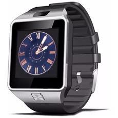 Smartwatch Dz09 Display 1.56'' 64GB Bluetooth Nero / Grigio - Europa