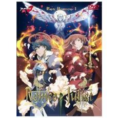 Romeo X Juliet Box 01 (3 Dvd)