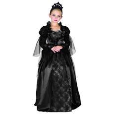 JADEO - Completo Contessa Halloween Ragazza 10 A 12 Anni (l) 46429a1b2f4f