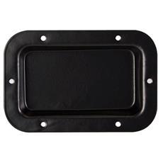 Terminal board, 8,9 cm, 13,6 cm, Metallo