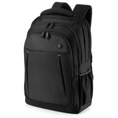 "Zaino per Notebook Business Backpack Fino a 17.3"" Nero"