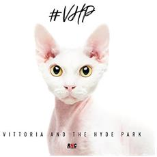 Vittoria And The Hyde Park - #Vhp