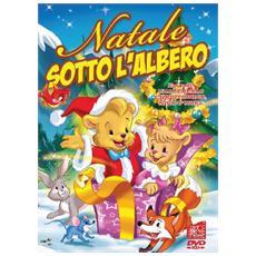 Dvd Natale Sotto L'albero