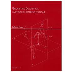 Geometria descrittiva. I metodi di rappresentazione