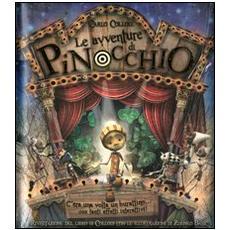 Avventure di Pinocchio. Libro pop-up (Le)