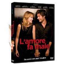 Dvd Amore Fa Male (l')