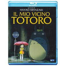 Brd Mio Vicino Totoro (il)