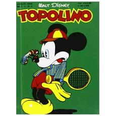 Topolino. Vol. 4 Topolino