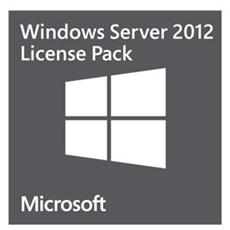 Microsoft Windows Server 2012 Remote Desktop Services - Licenza - 5 licenze