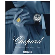 Chopard. The passion for excellence 1860-2010