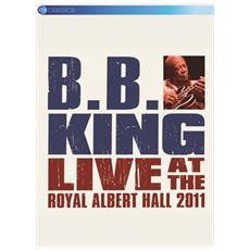 B. B. King - Live At The Royal Albert Hall 2011