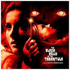 Ennio Morricone - Black Belly Of The Tarantula (2 Lp)