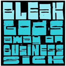 "Bleak / Dialysis - Split Ep (7"")"