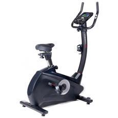 Cyclette Brx 300 Chrono Line Hrc Elettromagnetica Con Ricevitore E App Ready