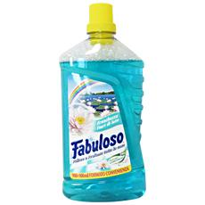 Pavimenti Fior Di Loto 1 Lt. Detergenti Casa