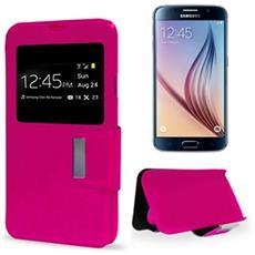 Custodia Samsung S6 Ref. 113335 Rosa
