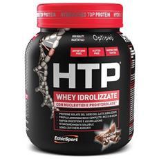 Hydrolysed Top Protein Vaniglia Integratore