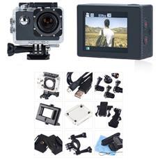 FOREVER - Sports Camera Sc-200 Full hd Fotocamera...