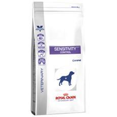 Cibo per Cani Royal Canin Sensitivity Control Duck & Rice 1,5 kg