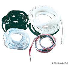 Spirale per cavi 2-15 mm