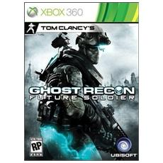 X360 - Tom Clancy's Ghost Recon Future Soldier