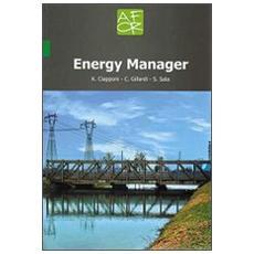 Energy manager. Ediz. italiana