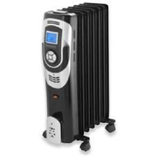 Caldorad Digital 7 Radiatore ad Olio Potenza 1500 Watt