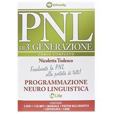 PNL per tutti. My Life University. Con 7 DVD. Con CD Audio formato MP3