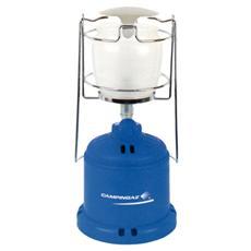 Lanterna a Gas Camping 206 L Colore Blu