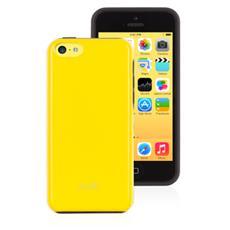 iGlaze Remix per iPhone 5C - Yellow