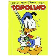 Topolino. Vol. 3