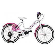 Bicicletta di Violetta