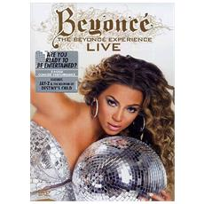 Beyonce' - The Beyonce' Experience Live