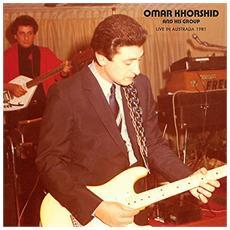Omar Khorshid - Live In Australia 1981