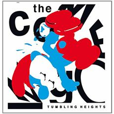 Come N'Go - Tumbling Heights (2 Lp)