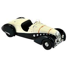 473204 Peugeot 302 Darl'mat 1937 1/43 Modellino