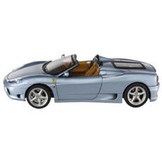 P9905 Ferrari 360 Modena Spider 1/18 Modellino