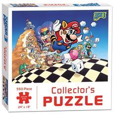 Puzzle New Super Mario Bros.