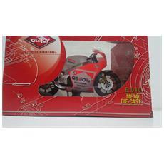 Modellino Moto Honda - Honda Nsr 500 - Biaggi - Ref 13649 - Scala 1:10