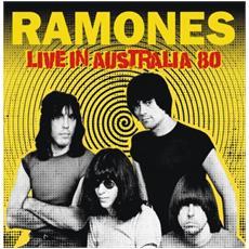 Ramones - Live In Australia