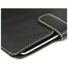 iPad Slip Cover Custodia a tasca Nero